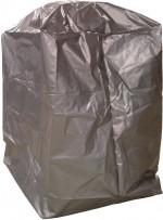 Bâche / Housse de protection pour fendeuse et scie à bûches à bascule