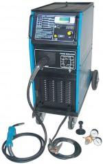 Poste à souder gaz - MIG 175 ZW/A