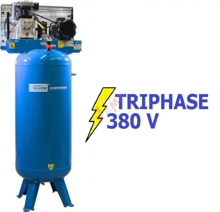 Compresseur 480/10/200 ST
