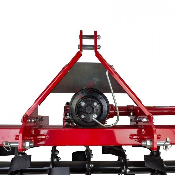 Fraise rotative arrière 150 - Pour tracteurs jusqu'à 50 CV
