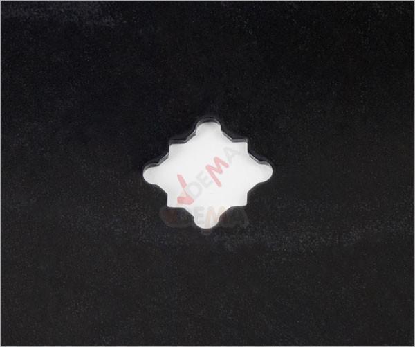 Disque de rechange pour déchaumeur D67976