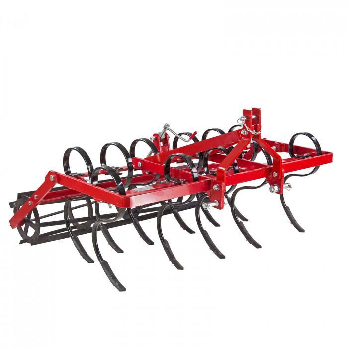 Vibroculteur - Préparateur de sol DG 140 K