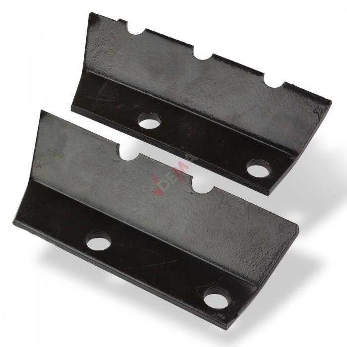 Couteaux de rechange pour mèche de tarière 3 points - 350 mm - D61807