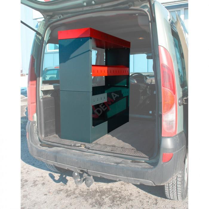 Aménagement pour véhicule utilitaire