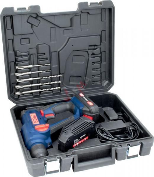 Marteau perforateur sans fil BH 18-201-30K