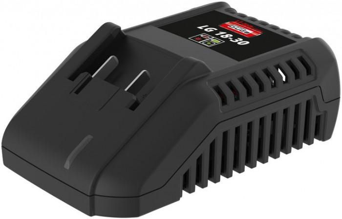 Chargeur pour accu Li-ion 18 V pour outils sans fil Güde
