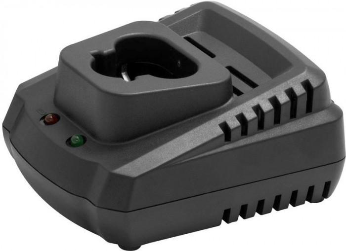 Chargeur pour accu Li-ion 12 V - 2.0 Ah pour outils sans fil Güde