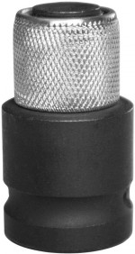 "Adaptateur HEX 1/2"" - 1/4"" (HEX 6,35 mm)"
