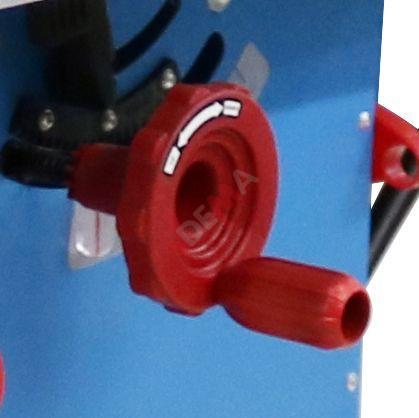 Scie circulaire de table GTK 2500 AL