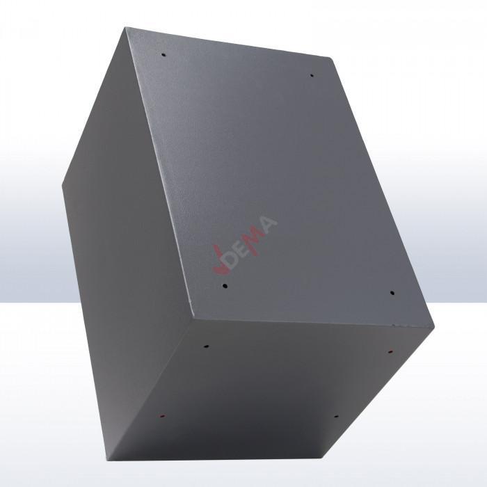 Coffre-fort électronique digital 350 x 360 x 520 mm - 65 litres