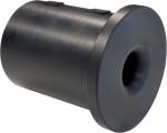 Adaptateur PVC 30 mm - Pour enfonce-pieux G94144 - G94422 - G94146