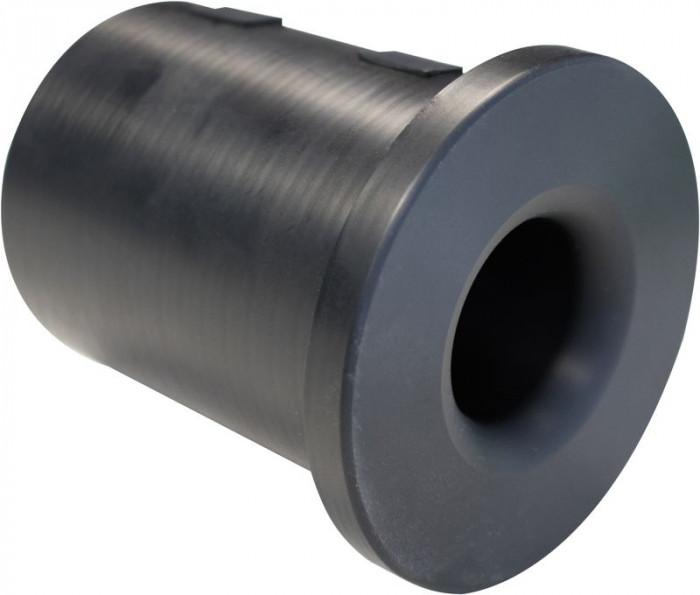 Adaptateur PVC 55 mm - Pour enfonce-pieux G94144 - G94422 - G94146