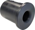 Adaptateur PVC 55 mm - Pour enfonce-pieux G94144