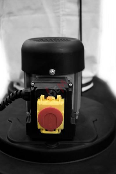 Système d'aspiration pour machines à bois GAA 65 - Aspirateur
