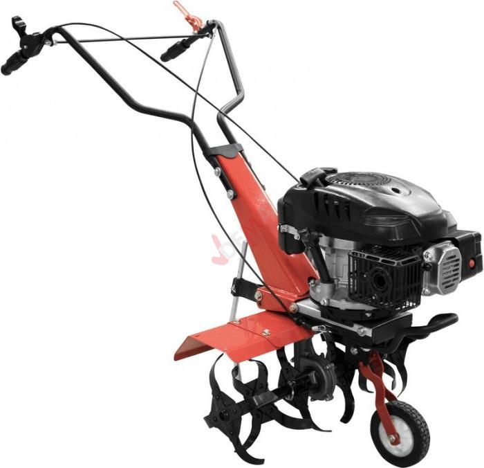 Motoculteur Motobineuse GF 603 - Fraiseuse de jardin