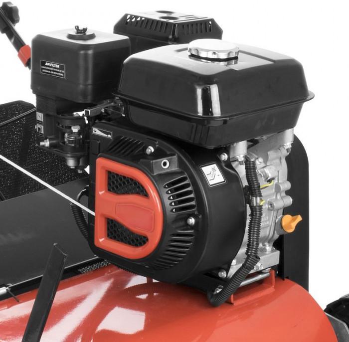 Scarificateur thermique GV 4000 B - Verticuteur