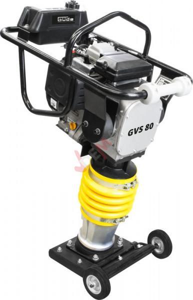 Pilonneuse thermique GVS 80 - Dameuse