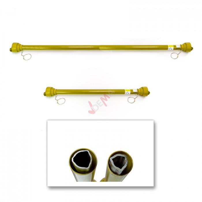 Cardan 1800 - 2600 mm pour D67821 et D67822