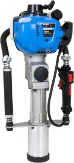 Enfonce pieux thermique GPR 800 E - avec coffret de transport