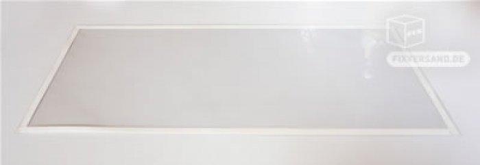 Cabine de sablage professionnelle - 220 L