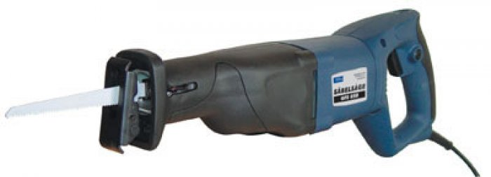 GÜDE - Scie sabre GFS 1020