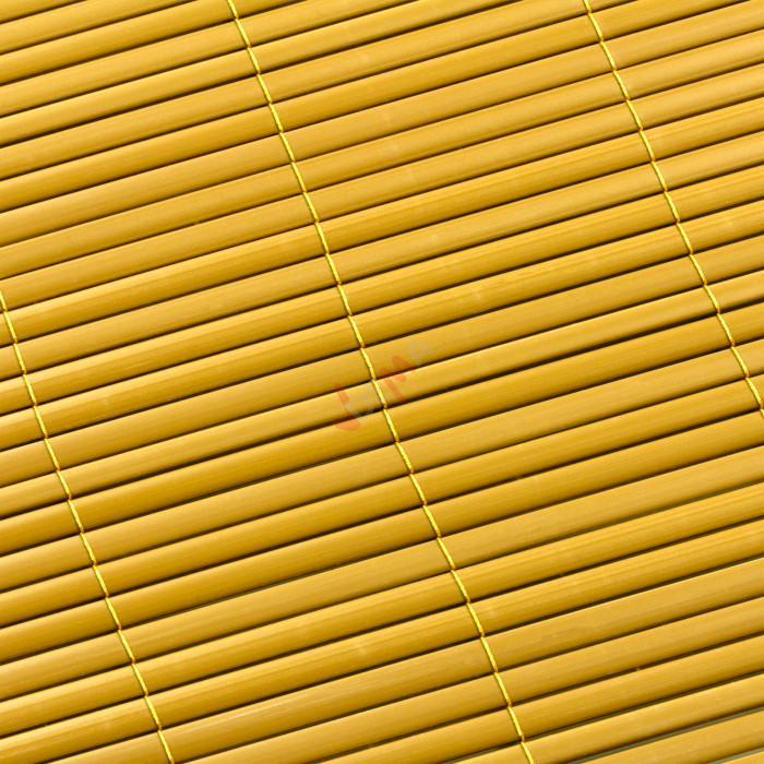 Brise-vue Bambou 100 x 500 cm