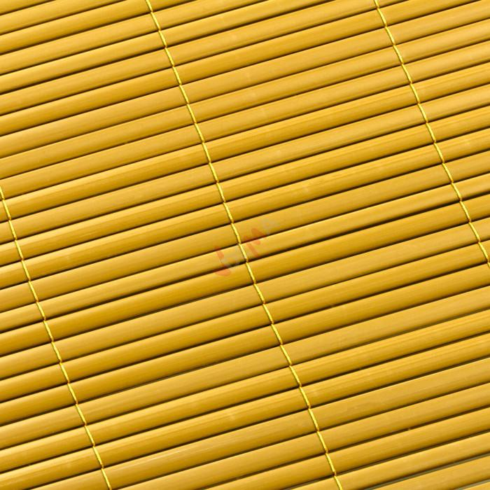 Brise-vue Bambou 140 x 500 cm