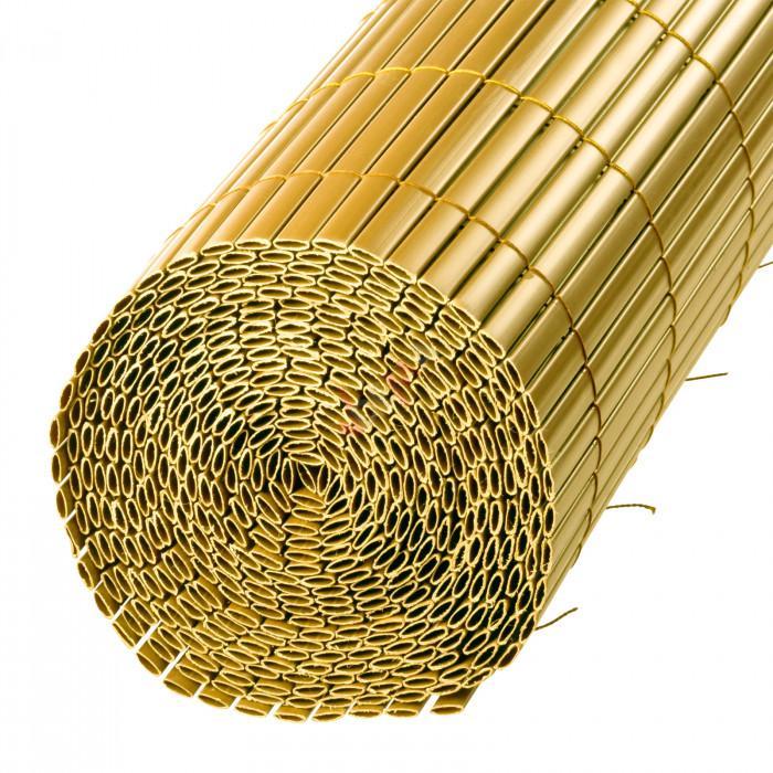 Brise-vue Bambou 160 x 500 cm