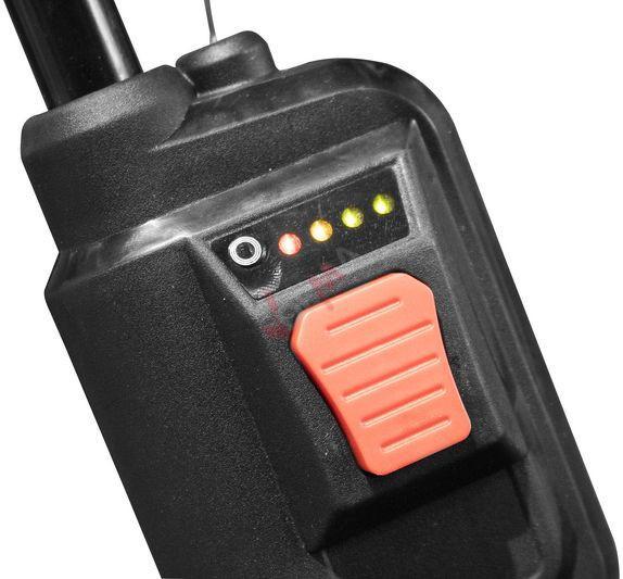 Scarificateur Verticuteur à accu 400/40-0