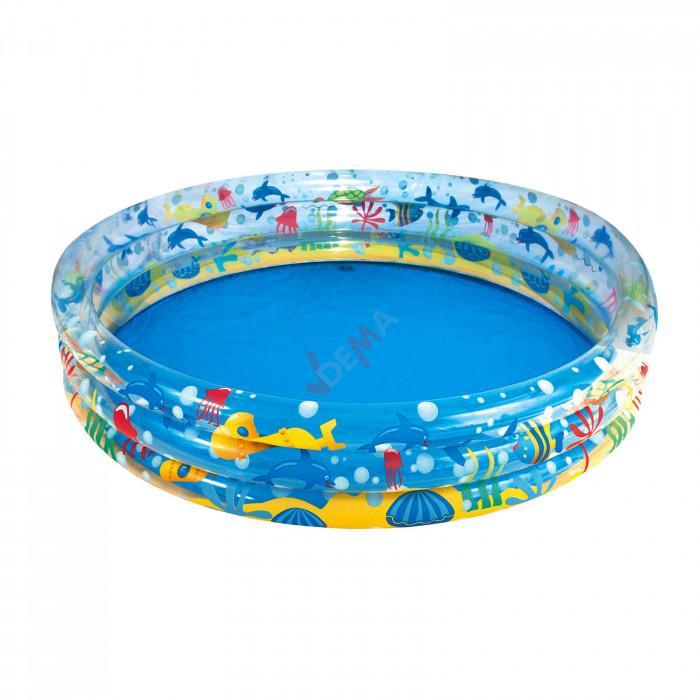 Piscine gonflable pour enfants - 152 cm