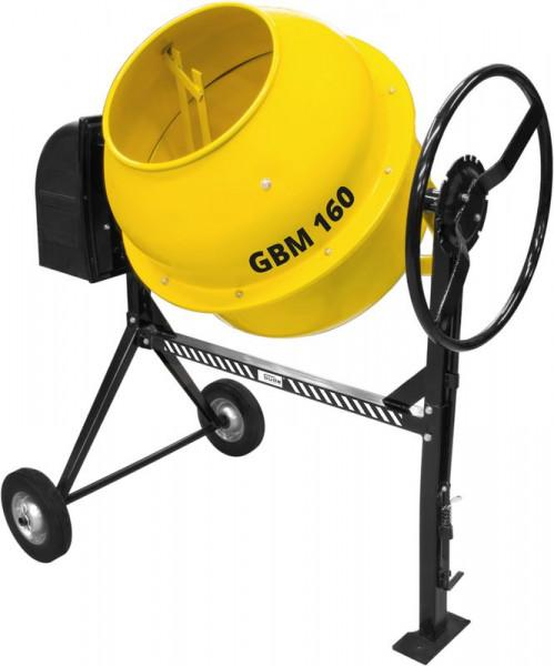 Bétonnière GBM 160