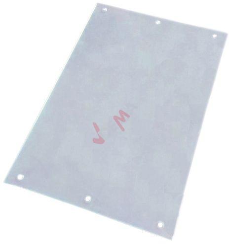 Plaque vibrante GRP 50 - Compacteur