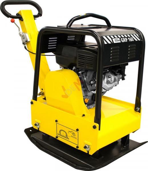 Plaque vibrante GRP 160 - Compacteur