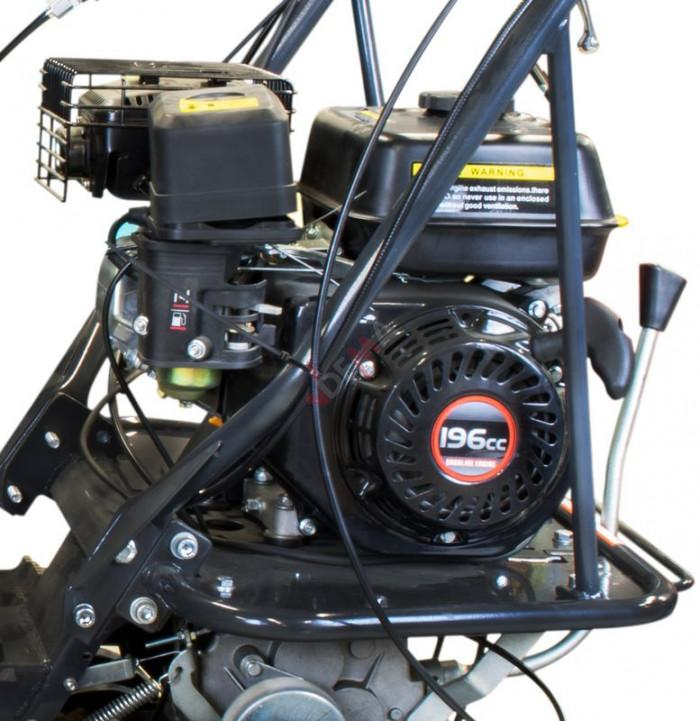 Mini dumper à chenilles GRD 300/R - Brouette à moteur