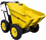 Mini dumper 4 roues motrices GAD 300/4x4 - Brouette à moteur