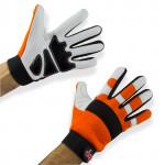 Paire de gants de protection anti-coupures - Taille 10