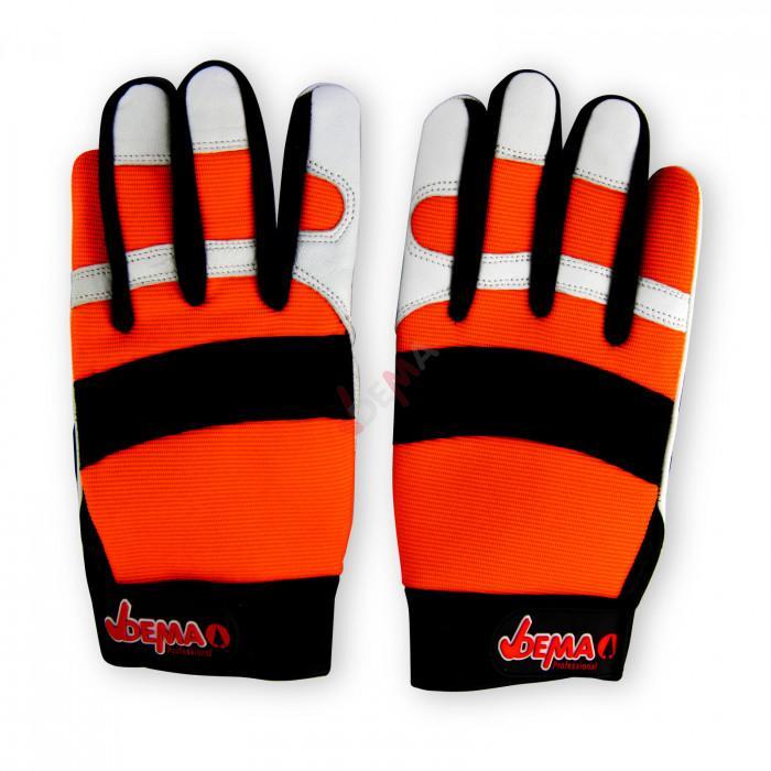 Paire de gants de protection anti-coupures - Taille 11