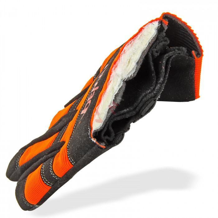 Gants de protection anti-coupures - Taille 9