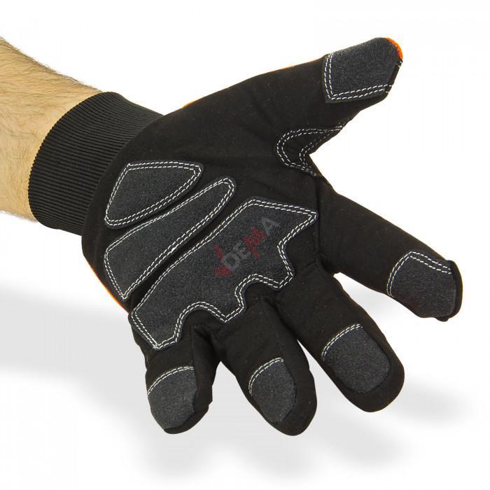 Gants de protection anti-coupures - Taille 11