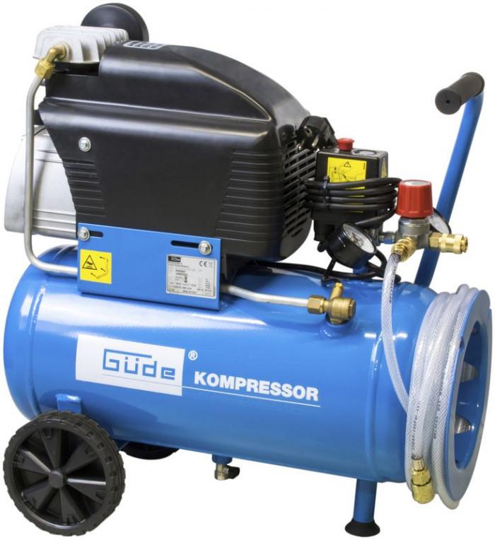 Compresseur 260 / 10 / 24 ST
