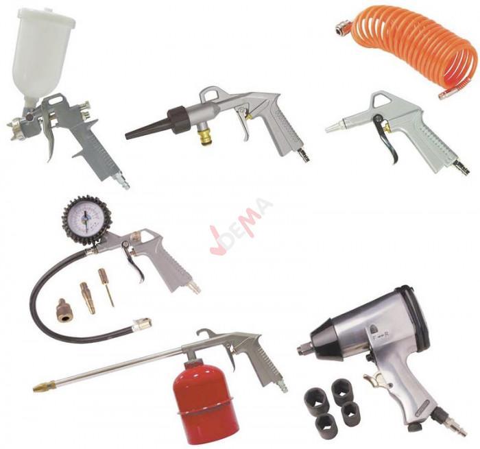 Compresseur 401 / 10 / 50 - 15 pièces