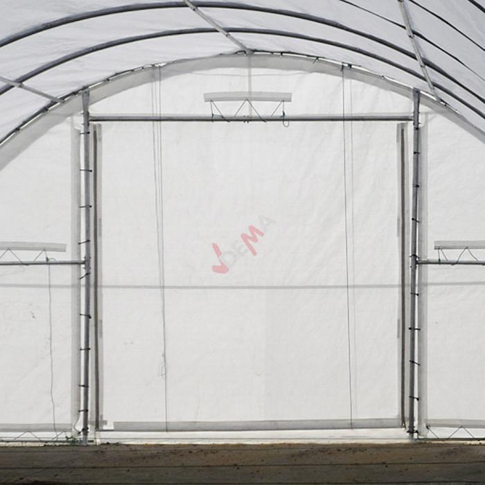Hangar - Tunnel de stockage 12 x 9,15 m