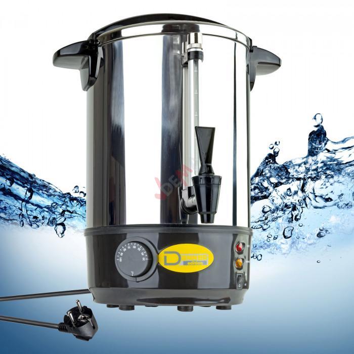 Distributeur de boissons chaudes 6,8 litres