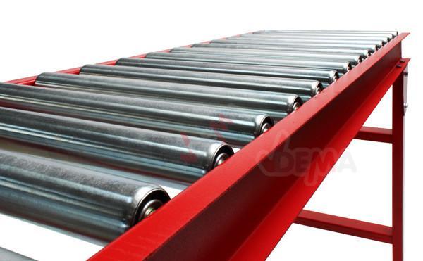 Table à rouleaux RB 3000 - 400 kg