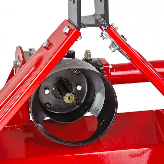 Tondo broyeur / Tondeuse SLM 115 pour tracteurs 20-30 CV