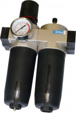 """Filtre régulateur et lubrificateur pour compresseur 3/4"""""""