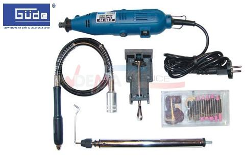GÜDE - Mini perceuse 130 W - GS130E