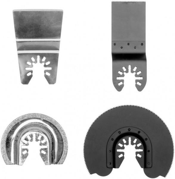 Outil multifonctions sans fil MW 18-0 - (sans accu)