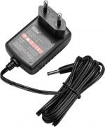 Chargeur LG 18-05 pour accu Li-Ion 18V pour outils sans fil Güde
