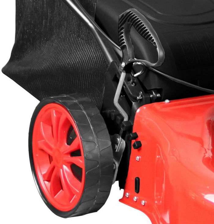 Tondeuse thermique autotractée Eco Wheeler 462.1 R